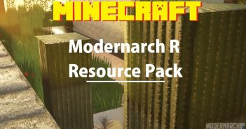 modernArch resource pack