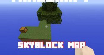 skyblock map 1