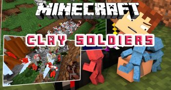 Clay soldiers mod screenshot