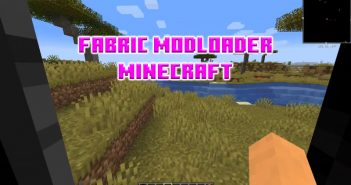 Fabric ModLoader
