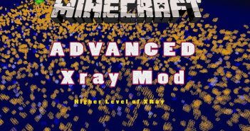 advanced xray mod 1