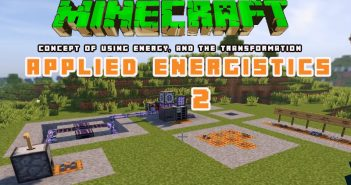 applied energistics 2 mod showcase