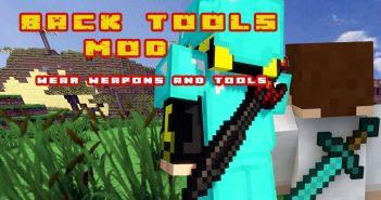 back tools mod 1