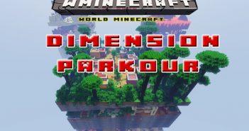 dimension parkour map 1