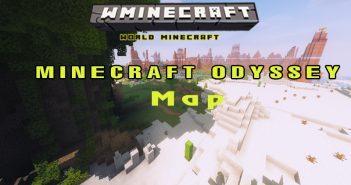 minecraft odyssey map 1