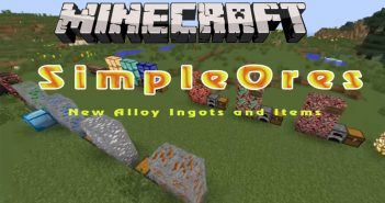 simpleores mod preview
