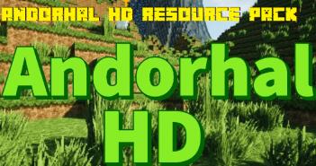 Andorhal HD Resource Pack