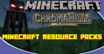 Chroma Hills Resource Pack