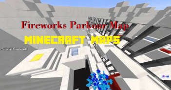fireworks parkour map 0