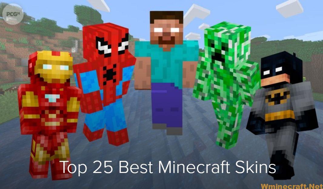 Top 25 Best Minecraft