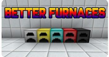 better furnaces mod 2