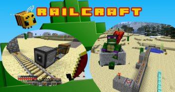 railcraft mod 1