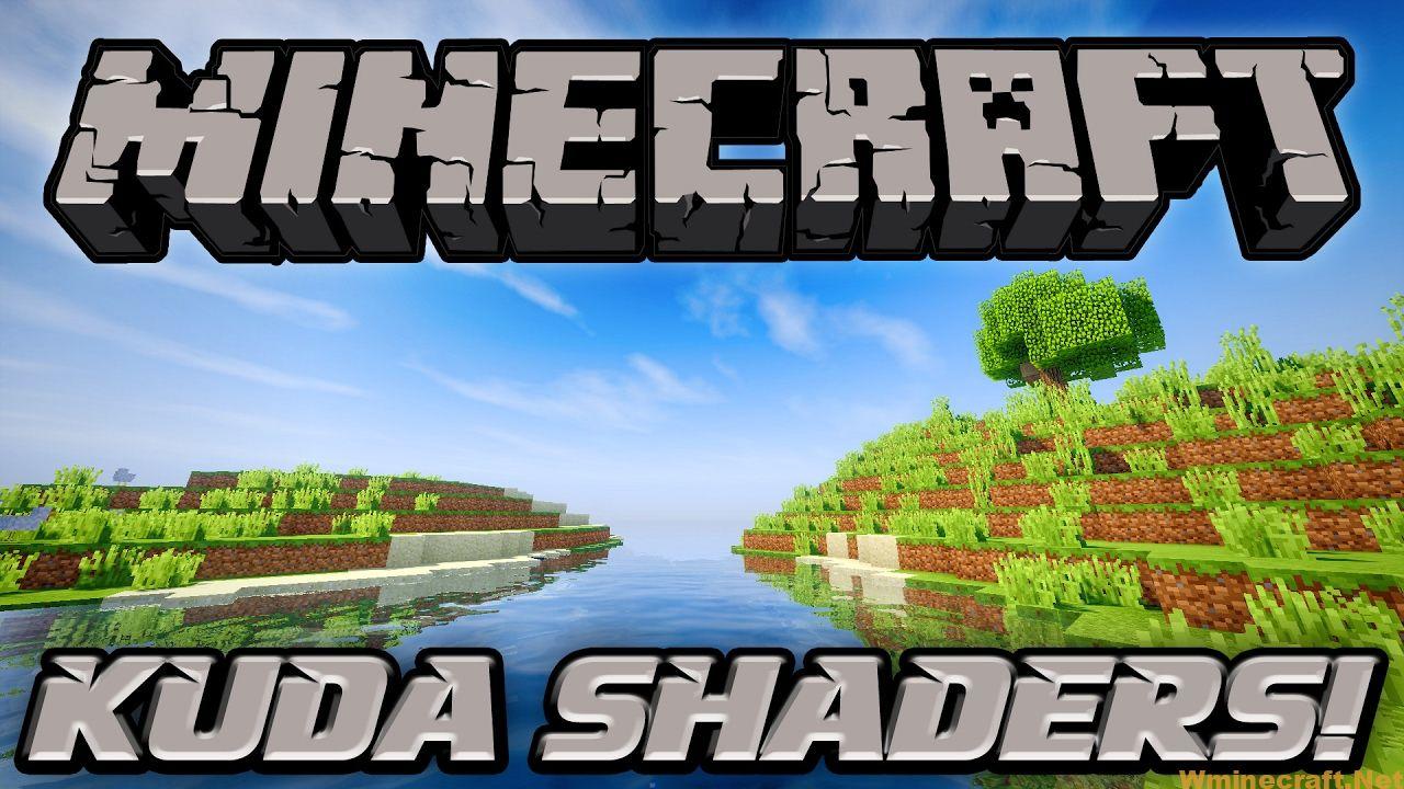KUDA Shaders Mod