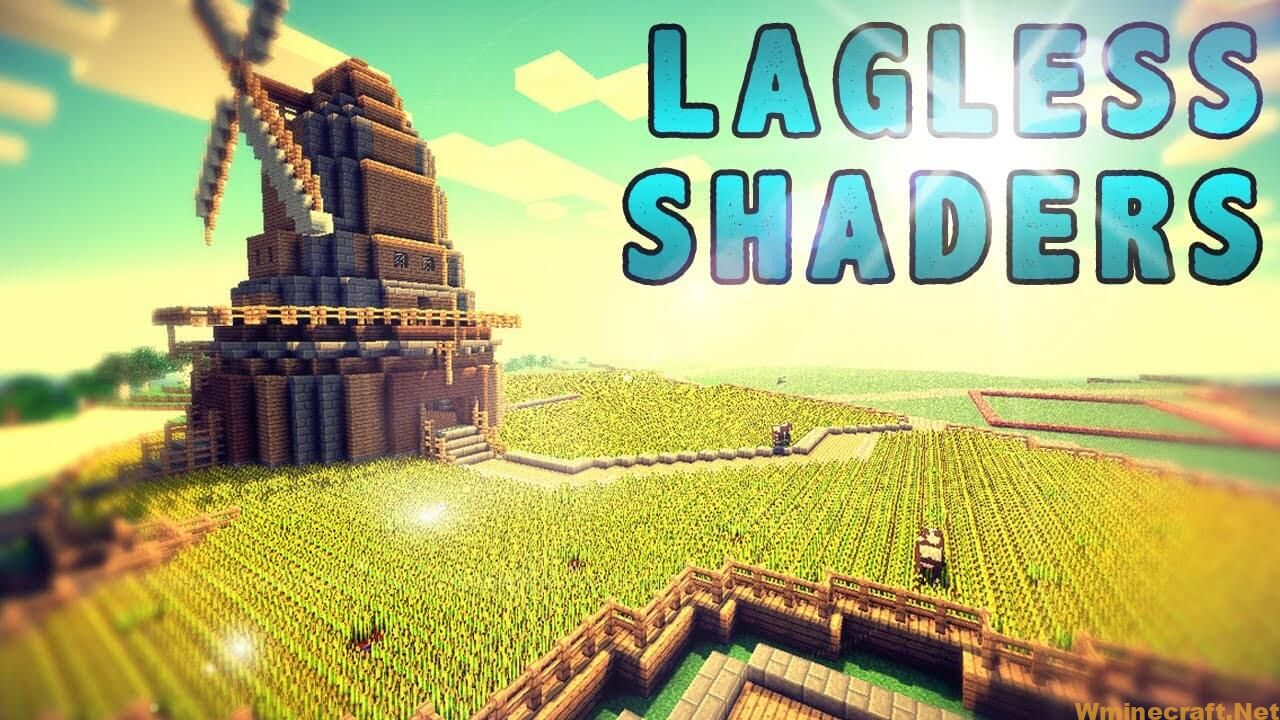 Lagless Shaders Mod Download 1
