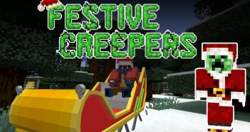 festive creepers 1