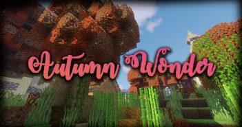 Autumn Wonder Mod