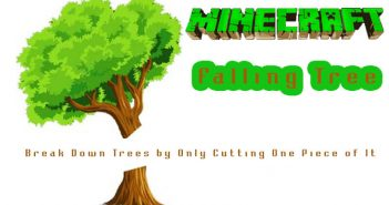 falling tree mod 1