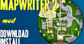 mapwriter 2 mod 1