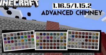 Advanced Chimneys Mod 1
