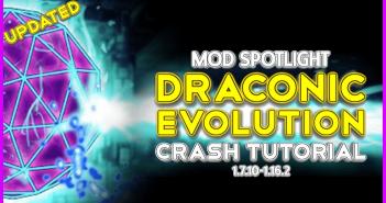 Draconic Evolution Mod 1