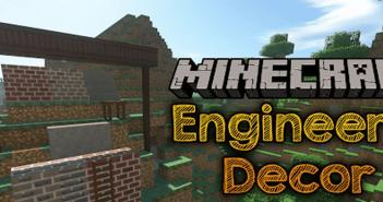 Engineers Decor Mod 1