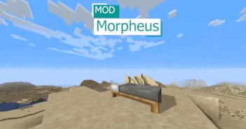 Morpheus Mod 4