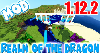 Realm of The Dragons 1