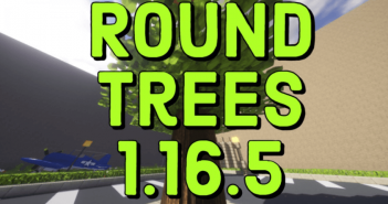Round Trees Resource Packs 1