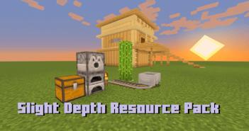 Slight Depth Resource Pack 1