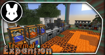 Thermal Expansion Mod 1