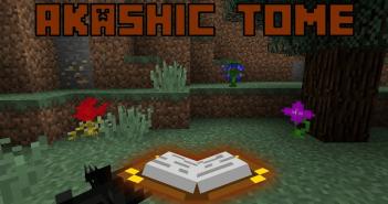 Akashic Tome Mod 1