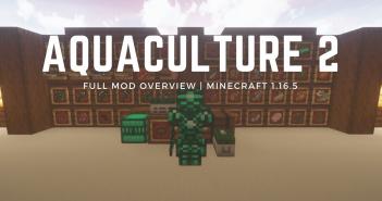 Aquaculture Mod 1