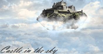 Castle in the Sky Mod 1