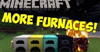 FastFurnace Mod 1