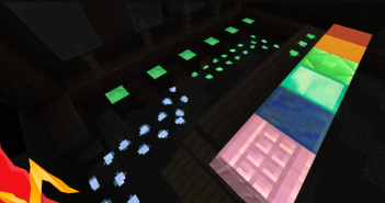 Luminous Wool Mod 1
