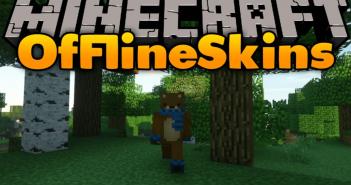 OfflineSkins Mod 1