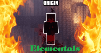 Origins Elementals Mod