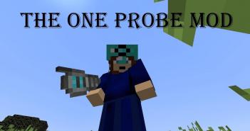 The One Probe Mod 1