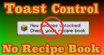 Toast Control Mod 1