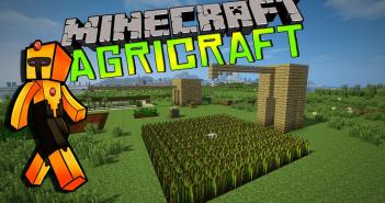 AgriCraft Mod 1