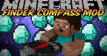 Finder Compass Mod 1