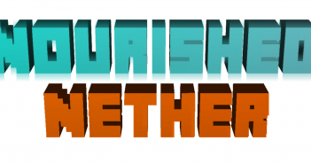 Nourished Nether Mod 1
