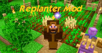 Replanter Mod 4