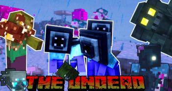 The Undead Mod 1