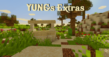 YUNGs Extras Mod 1
