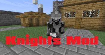 knights mod